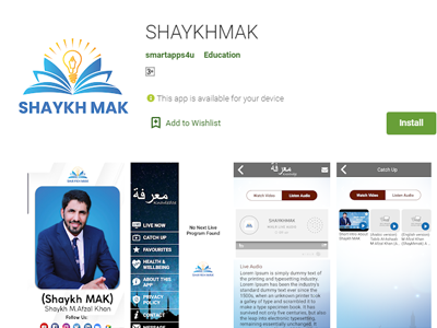 SHAYKHMAK